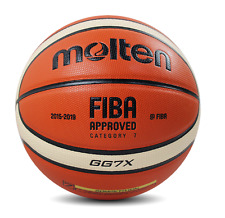 MOLTEN FIBA GG7X  basketball, size 7 Free & Fast delivery Black Friday Price!!