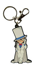 Detektive Conan x Kaito Kid Schlüsselanhänger Keychain offiziel Manga Anime