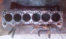 NISSAN RD28 NON TURBO BARE ENGINE BLOCK. AUTO REBUILT PART STD