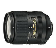 F/3.5 Auto & Manual Focus Zoom Telephoto Camera Lenses