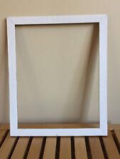 cadre tableau ancien en bois début XXe-s pour toile 24 x 30cm