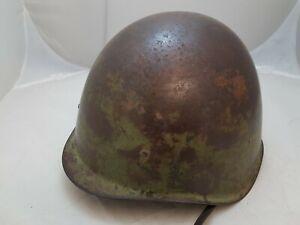 """1:6th Elmetto sovietico SSH40 in metallo modello Giocattolo Regalo F//12/"""" Soldato Figura"""