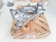 Genuine Toyota / Lexus OEM oil pump for 1UZ and 2UZ engines - 15100-50040