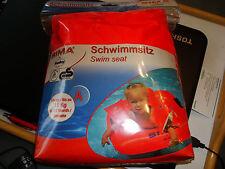 Schwimmsitz Schwimmreifen für Babys Schwimmboot von SIMA   TOP!