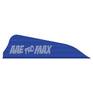 AAE Pro Max Vane Blue 100 Pack