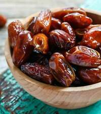 Dates Big Dates High Quality Fresh 100% Natural 1 kg Homemade