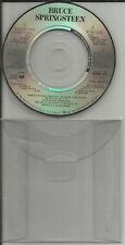 BRUCE SPRINGSTEEN Tougher LIVE & BORN RUN ACOUSTIC 3 INCH MINI CD single CD3