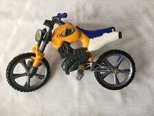 Max Steel N-Trek Cycle MX-250 By Mattel/Toy Motorcycle.                    #1955