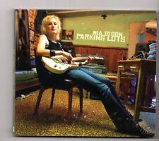 (IY202) Mia Dyson, Parking Lots - 2005 CD