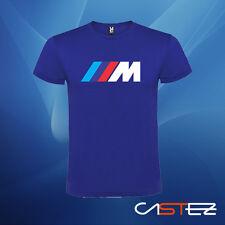 Camiseta M motorsport coche basado bmw m3 m5 racing rally sport (ENVIO 24/48h)