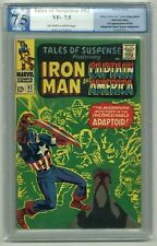 Tales of Suspense #82 - 7.5 PGX - First appearance of The Adaptoid! - KEY ISSUE!
