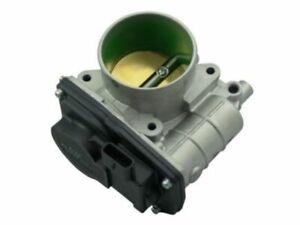 Throttle Body For 09-18 Nissan GTR 3.8L V6 Base Premium Black Edition XZ28B2