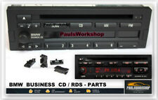 Radio BMW Business CD Abdeckung Business CD RDS Cover Deckel Abdeckkappe