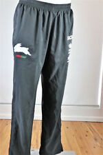 SOUTH SYDNEY RABBITOHS  TRACKSUIT PANTS   MENS SIZE LARGE  New with tags