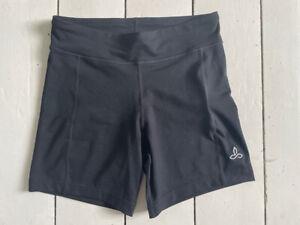 NEW PrAna Men's JD Black Shorts Size M