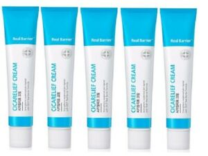 Atopalm Cica Relif Cream 10g 5pcs Soothing for Sensitive skin Trouble care
