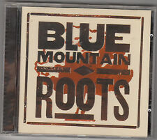 BLUE MOUNTAIN - roots CD