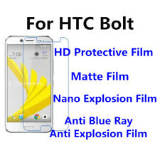 3pcs For HTC Bolt High Clear/Matte/Anti Blue Ray Screen Protector