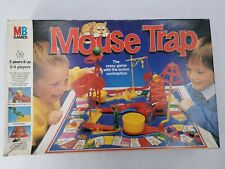 MB Mouse Trap, englische Version, Rarität, gebraucht