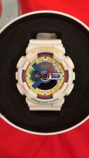 Limited Edition Dee and Ricky G-Shock (Pre-owned/Needs new battery)