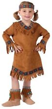 Polyester Native American Costumes