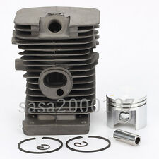 Cylinder Piston Kit Stihl 018 MS170 MS180 Chainsaw Pin Ring Clips Piston 38MM