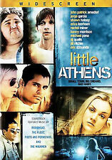 Little Athens (DVD, 2006) NEW SEALED