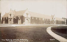 Great Central Railway Official. The Riding School, Welbeck # 2322. Worksop Stn.