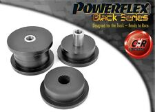 BMW Z4 (E85) Powerflex Black Rear Trailing Arm Bush PFR5-3608BLK