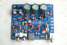 Amp Board CS8416+CS4398 For DAC board ( USB + coaxial DAC 192K/24BIT Board )