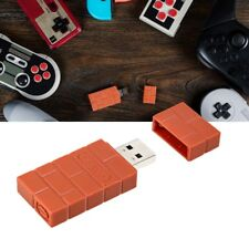 8Bitdo Wireless Bluetooth Receiver Controller Adapter for Nintendo Switch PS4