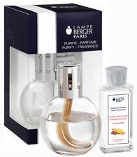 (35,00€/1Stk) Lampe Berger Weihnachtsset Bingo Transparent mit Orange-Zimt