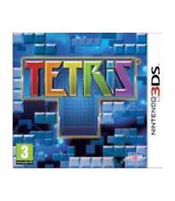 Nintendo Tetris 3DS (2221181)