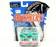 Carroll Shelby Series 1 1968 Shelby G.T. Green