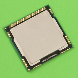 Intel Core i5 1st Generation i5-650 Dual Core 3.2Ghz FCLGA1156 LGA 1156 SLBTJ