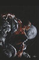 AMAZING SPIDER-MAN #50 GABRIEL Dell'otto VIRGIN Variant Preorder Mylar&Toploader