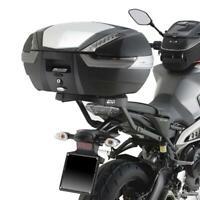 Motorradkoffer Hinten GIVI 2115FZ Für Bauletto Monokey / Monolock Yamaha XSR900/