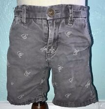 Cotton On Hang Loose Hawaii Shorts Bottoms 3T