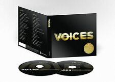 VOICES - Various Artists [2 CDs - 2015] *FREE UK Shipping & FAST Dispatch*
