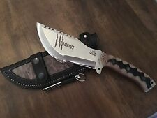 CDS Survival Tracker Knife Stainless Steel Mova 58 - High Quality-Pro!