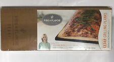 "Fire & Flavor 15"" Cedar Grilling planks (2)"
