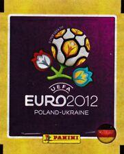 20 Panini Bilder EM 2012 aussuchen