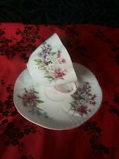 SHELLEY DAINTY  #13428_ Cup & Saucer- EXCELLENT Condition