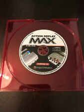 Action Replay Max Duo GBA DS Game Boy Advance PC Data Disc Free S&H!