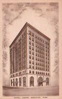 Postcard Hotel Lamar Meridian MS