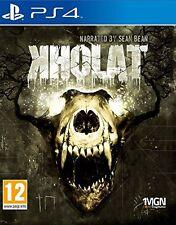 Kholat (PS4) BRAND NEW SEALED PLAYSTATION 4