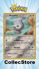 ☺ Carte Pokémon Morphéo REVERSE 105/145 VF NEUVE - SL2 Gardiens Ascendants