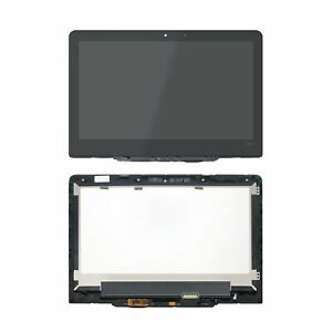 LED LCD Display Touch Screen Assembly for Lenovo 300e Chromebook 81H0 81H00000US