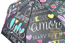 Mary Kay UMBRELLA, LOVE Series, LIMITED EDITION, NEW!!!