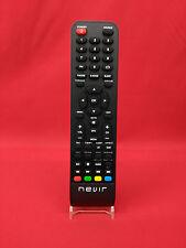Mando a Distancia ORIGINAL TV LED NEVIR // NVR-7424-28HD-N